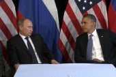 Could US boycott G8 summit?