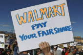 How low wages create a cycle of poverty
