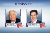 Slew of GOP primary battles on the horizon