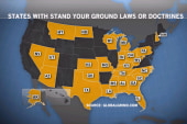 The road ahead for 'stand your ground' laws