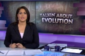 What a poll on evolution says about the GOP