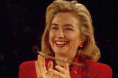 What the 'Hillary Papers' say about women