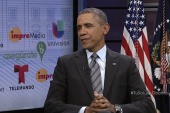 Pressure mounts on Obama on immigration