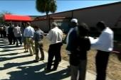 Unemployed left in economic limbo