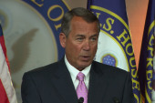 Boehner's 'just say no' caucus