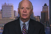Cardin: Racial profiling doesn't add to...