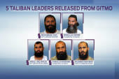 Price of Bergdahl's release sparks criticism