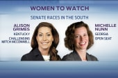 Are women key to a Democratic sweep in 2014?