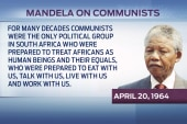O'Reilly claims Mandela was a Communist