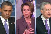 Challenges facing Dems in 2014