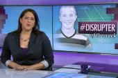 Disrupter of the Week: Conner Mertens