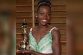 Lupita Nyong'o named 'Most Beautiful'