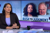 Limbaugh weighs in on Oprah's $38,000 bag...
