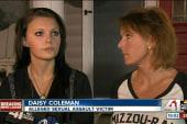 Victim-blaming perpetuating rape culture