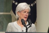The legacy Sebelius is leaving behind