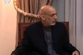 Is Hamid Karzai over-playing his hand?