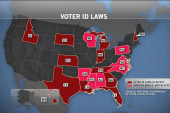 Fighting back on restrictive voter laws