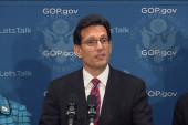 Debunking GOP Obamacare disaster talk