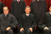 SCOTUS could open political money floodgates