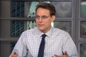 Disrupter of the Week: Steve Kornacki