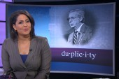 Karen Finney: GOP struggling with 'duplicity'