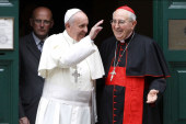 Pope Francis, a new pontiff for a new era