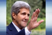 Disrupter of the Week: John Kerry