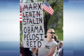 Will the Tea Party outlast Pres. Obama?