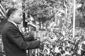 MLK's instrumental role in the War on Poverty
