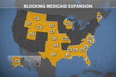 Rejecting Medicaid expansion? 'Rethink that'