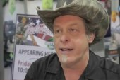 Will Nugent hurt GOPer's chances with women?