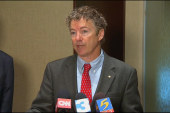 Rand Paul reaches out to African-Americans