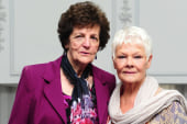 Meet the woman who inspired 'Philomena'