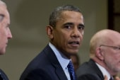 Obama comments on racial polarization