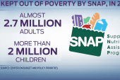 Conservatives targeted America's neediest...