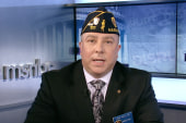 Congress cuts vets' retirement benefits
