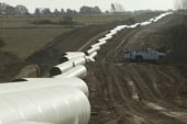 Keystone pipeline a 'divisive' issue