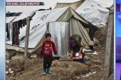 Shedding light on the Syrian refugee crisis
