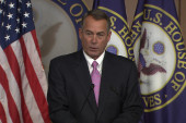 Boehner: Lack of 'trust' hinders immigration