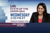 SOTU Q&A with Karen Finney