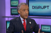 Rev. Sharpton: NBA needs to take action