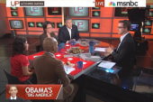 More Up w/ Chris Hayes, Oct. 2