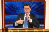 Colbert polling 'most favorable' in S.C.