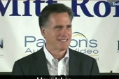All the things Romney loves get the auto...