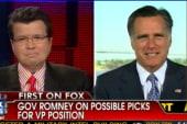 Mitt Romney: Obama should go waterskiing...