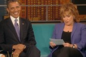 Obama: Don't know 'Fifty Shades of Grey,'...
