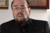 'Actors Studio' host James Lipton offers...