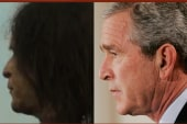 'Game of Thrones' puts President Bush's...