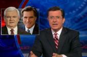 Colbert attempts to bridge divide between...