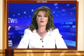 Palin: I didn't mess up about Paul Revere